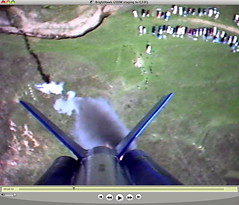 Brighthawk Airstart