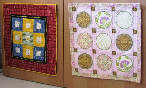 miniquilts_on_display2