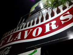 Flavors (Unlisted Sightings) Tags: delhi italianrestaurant flavors defencecolony