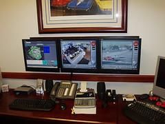 Car_Dealer_CCTV_5 (Perimeter Logics) Tags: california ca camera la los angeles surveillance cctv security dvr cameras carf install dealer perimeter logics perimeterlogics