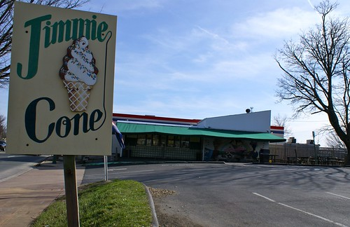 Jimmie Cone, Damascus MD