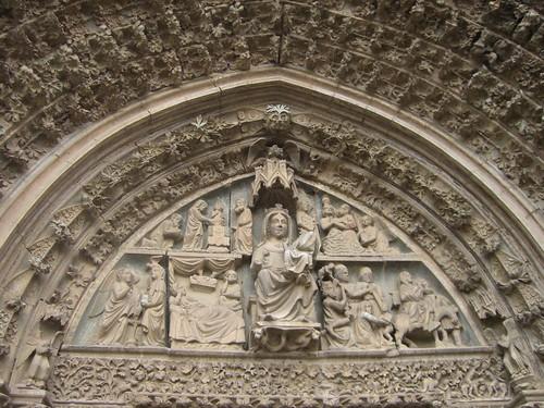 Iglesia Olite