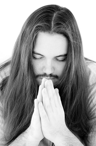 Modern Day Jesus