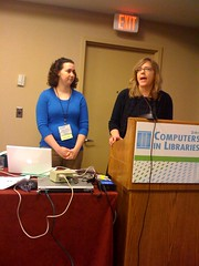 Brenda Hough/heather Braum - tiny libraries tiny tech