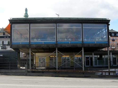 Glashuset