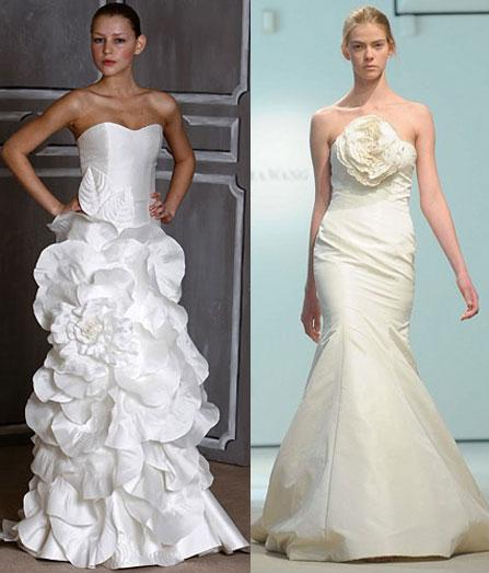 Bridal Trends for 2011