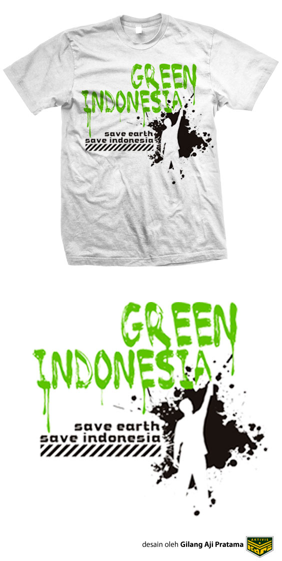 Green-Indonesia