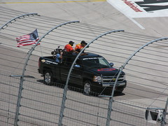 NASCAR 0409 052 (blakethomas) Tags: camping friends party cup texas racing nascar tailgate series ftworth sprint nationwide tms texasmotorspeedway g9