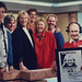 1987-88 Studio 1 John Farnham and crew