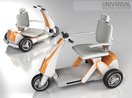 universal-electric-scooter