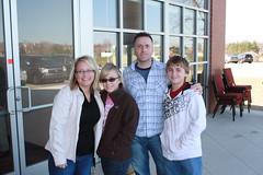 Justin & Lori Girard and Kids