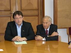 Contro il declassamento dell'INAIL di Gorizia (Provincia di Gorizia) Tags: presidente il di provincia sindaco gorizia lavoro cgil uil patto sviluppo contro cisl inail sindacati romoli isontino gherghetta infortuni declassamento dellinail presenrghe