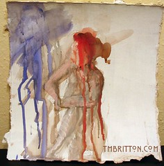 041609-3 (tmbritton) Tags: painting sidebar figure acyylic