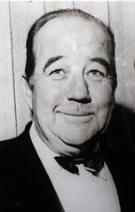 Broderick Crawford (Mig_R) Tags: portrait bw cinema vintage films stage hollywood movies actor 1962 crawford broderick january1 fawbs broderickcrawford
