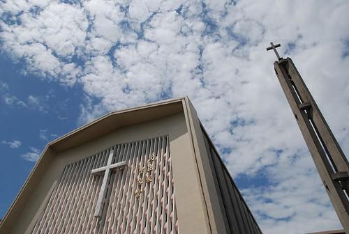 聖家堂外觀
