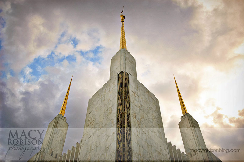 Washington DC Temple - 5