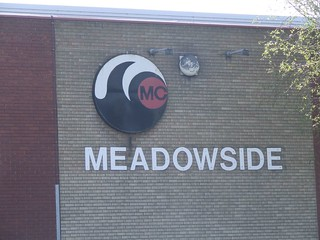 Meadowside Leisure Centre Burton on Trent