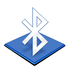 Bluetooth Mac Icon