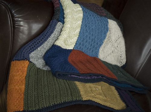 Caring Blanket