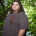 LOST - ABC's &...QUOT; stars Jorge Garcia as Hurley. (ABC/ART STREIBER)