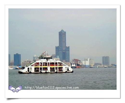 090419-1臨海自行車道單車之旅11_85大樓 & 渡輪