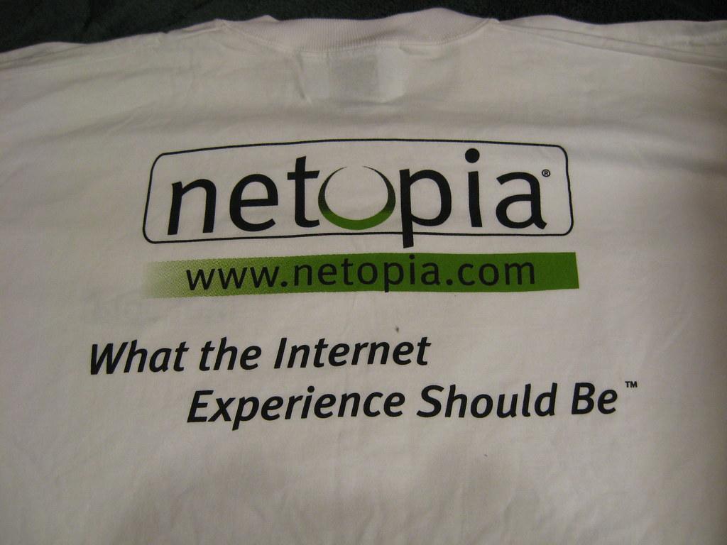 Netopia T-Shirt
