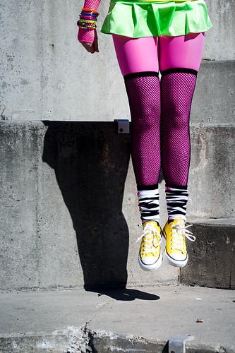 Kandi legs