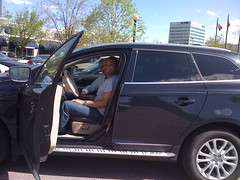 Volvo XC60 Test Drive at Denver's Rickenbaugh Volvo