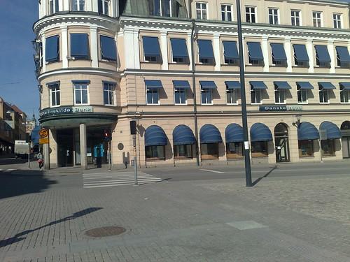 Östgöta Enskilda Danske Bank