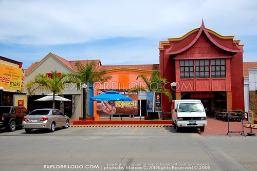 7 new restaurants and coffee shops in Iloilo City | May 2009 update