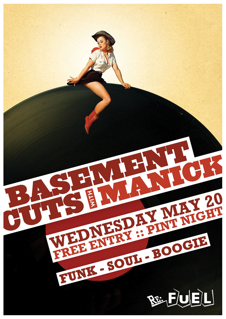 Basement Cuts