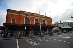 Melbourne 2009 - Queen Victoria Market (1)