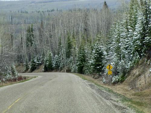 Alaskan Drive - Day 8