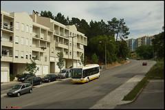 Mercedes O520 Cito (Rui Nuns) Tags: bus mercedes benz fujifilm nibus cito autocarro smtuc s6500 evobus o520 ruinunes