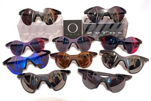 93efcc81c64 Oakley Zero Sunglasses « One More Soul