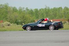 DSC_0013 (*Your Pal Marnie) Tags: car race racing solo autocross autox scca 70300 sead senecaarmydepot
