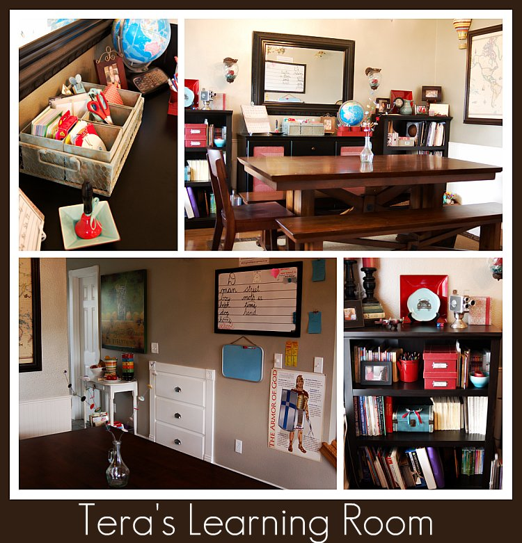 Tera's Learning Room