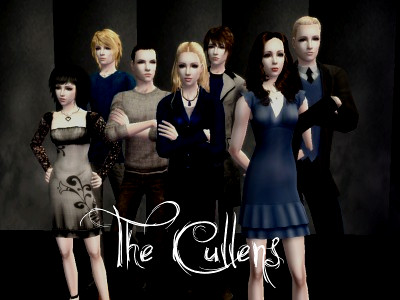Cullens, of course! by yaяniє.