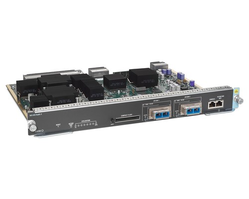 Cisco Catalyst 4500 Series Supervisor 6L-E and Line Card