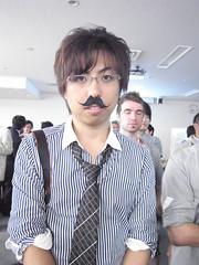 R0010126 (atsushi.nishio) Tags: party kmd keio
