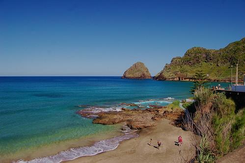 Baía de São Lourenço- Stª Maria-Azores