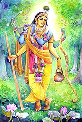 ISKCON desire tree - Sad-Bhuja (ISKCON Desire Tree) Tags: vishnu demon krishna garuda kidnap radha gopis rukmini chaitanya radhakrishna iskcon narasimha madhava bhumi govardhan bhima lordvaraha