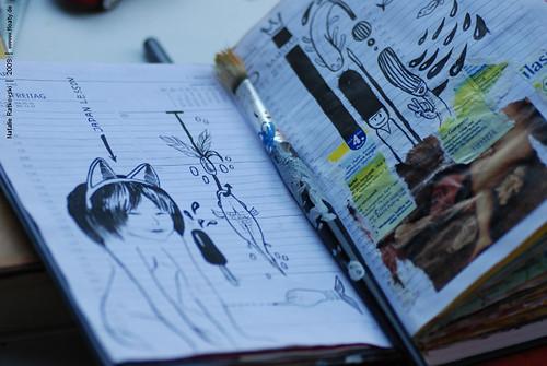 Art book, 10