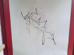 imer_fd (pranged) Tags: pool rose swimming graffiti greg 26 leeds bank crew kens em ep bsa kus 2061 tsm tfa phuck lank phibs thk
