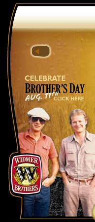 widmer brothers day portland