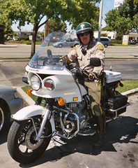 PierreBain (lapd5150policemotor*) Tags: cops police ticket motors cop beat copper motorcycle chp biker motor squad redlight siren officer coppers bikers bluelight unit laps statepolice ticketbook californiahighwaypatrol motorcop policeinterceptor motorofficer citypolice citiation motorunit policekawasaki policekawasaki1000 radiounit