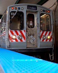 D30 (Brian Hagy) Tags: chicago public train graffiti cta il transportation transit d30 ecaep
