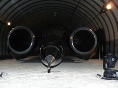 P1020913 (HRhV) Tags: museum coventry steeringwheel thrustssc