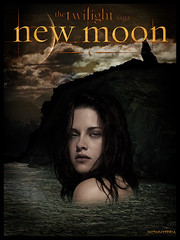 The Twilight saga: New Moon [Bella Swan] (Jay.Feria) Tags: new moon black photoshop swan twilight wolf jasper alice jacob muse edward bella saga rosalie desing cullen the emmet masive