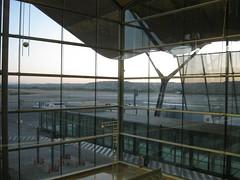 Madrid Terminal (Matthew Herndon) Tags: madrid airport spain terminal mad barajas madridbarajasinternationalairport